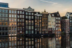 Slotenmaker Amsterdam